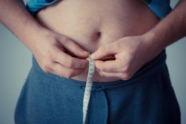 lower  infancy fatness