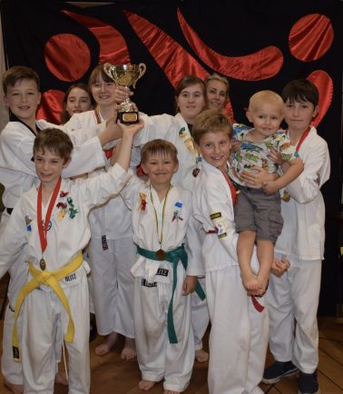 Bredon Hill Cup brings out the best in martial artists | The