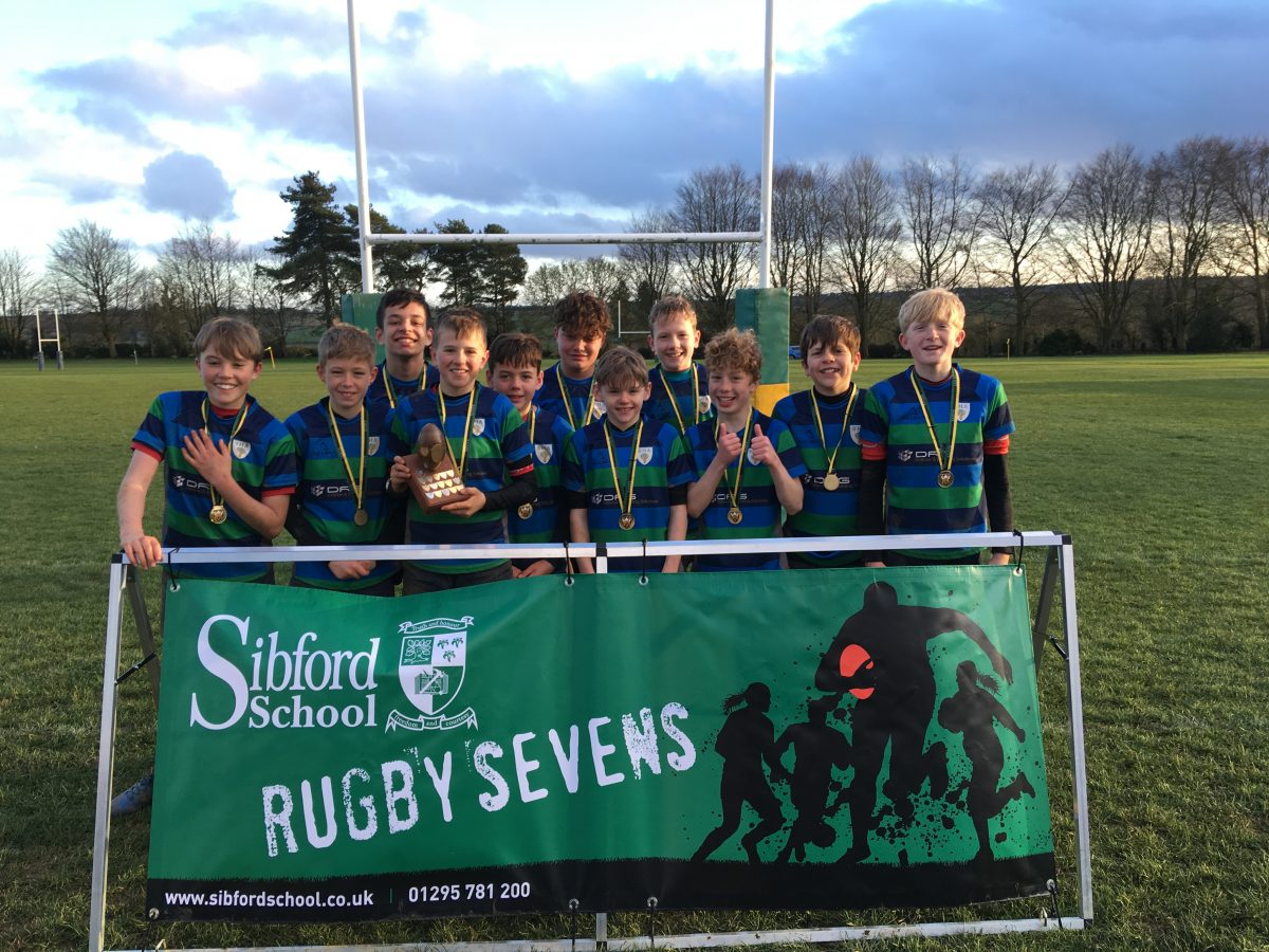 Bredon Hill Academy young guns in seventh heaven   The